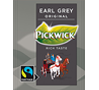 Pickwick Fairtrade Earl Grey