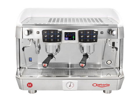 Horeca koffiemachine kopen? | Douwe Egberts Zakelijk