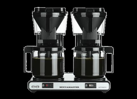 Welp Excellent glaskan zwart online bestellen | Douwe Egberts Zakelijk EW-21
