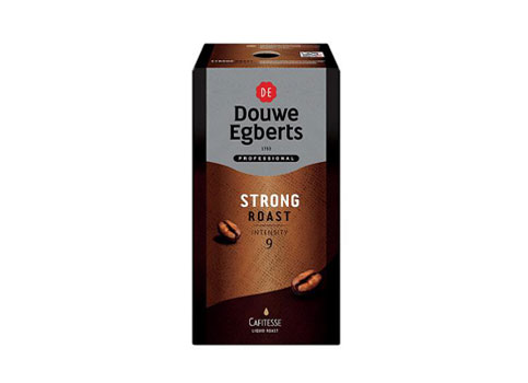 Cafitesse Koffie Strong Roast