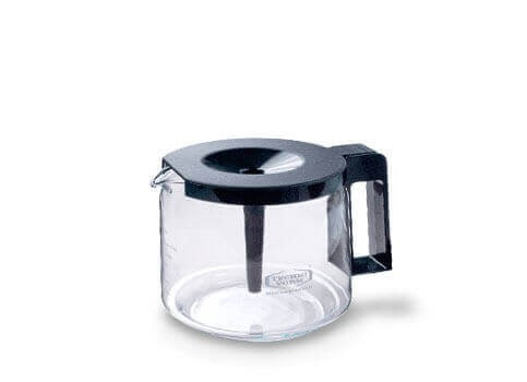 Verbazingwekkend Excellent glaskan zwart online bestellen | Douwe Egberts Zakelijk IC-43