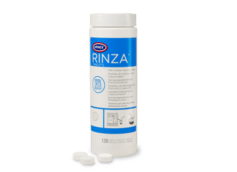 Rinza Cleaning tabletten